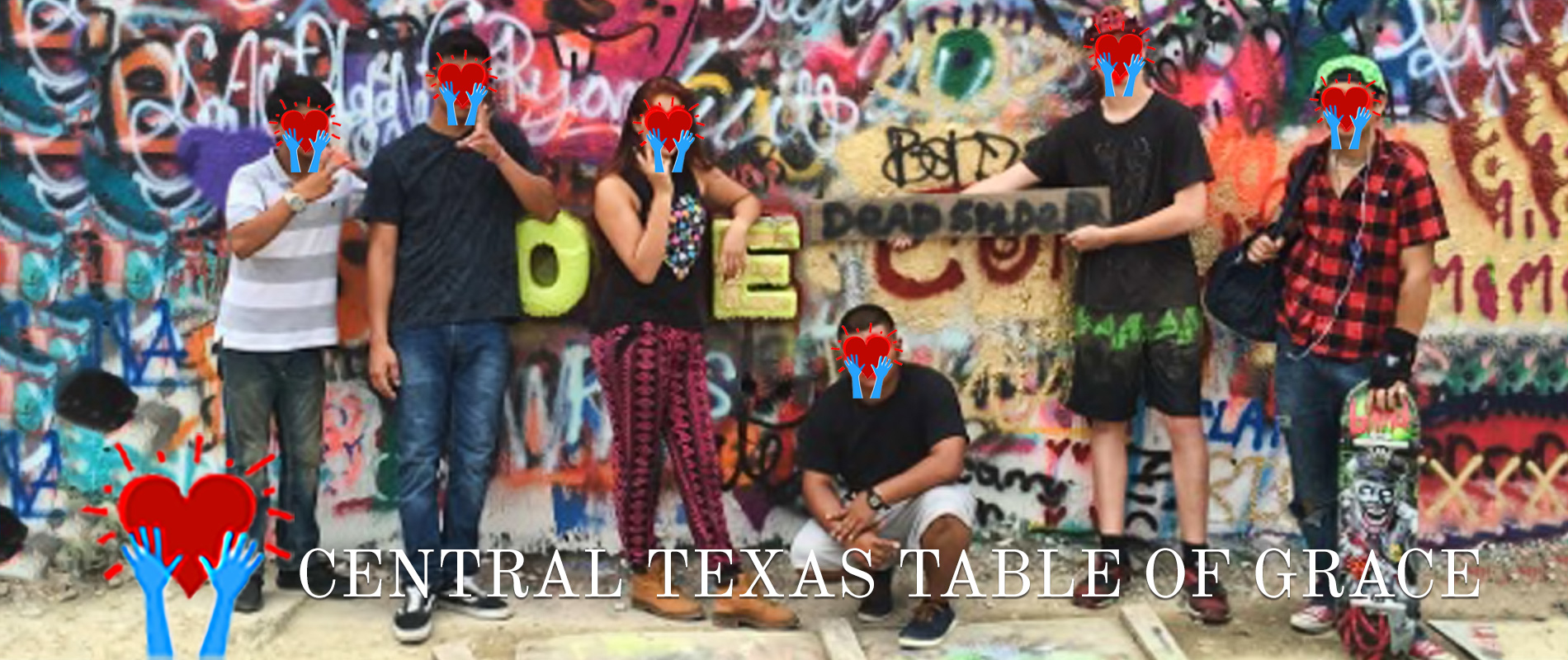 Central Texas Table of Grace