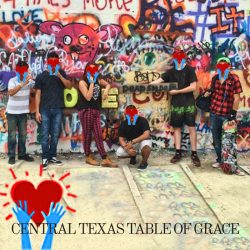 1 Year Anniversary for Central Texas Table of Grace