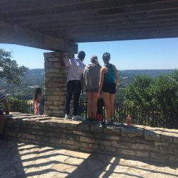 Outing to Mount Bonnell and Mayfield Park & Preserve
