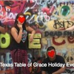 2nd Annual CTTG Holiday Event