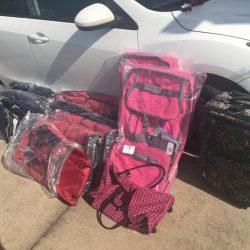 Duffle Bags!