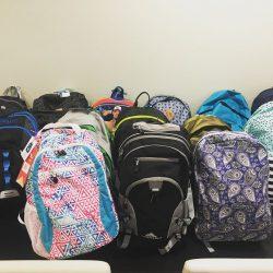 Backpacks for All