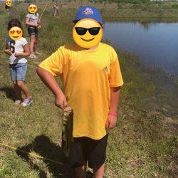 Fishing and Pinballz!